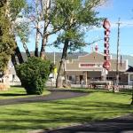 Silver Maple Inn Foto