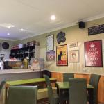 Bojos Cafe Foto
