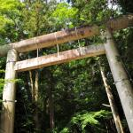 Hitachinokuni Soshagu Shrine