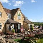 The Pheasant Inn