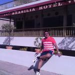 Brasilia Hotel Photo