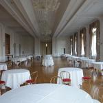 Sallone delle Feste (biggest meeting room)