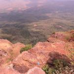 Views from Baba Budan Giri