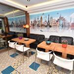 Elanaz Hotel Istanbul Foto