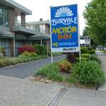 Albury Burvale Motor Inn Foto