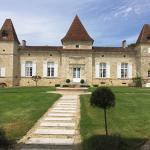 Photo de Château de Mazelières
