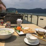 Photo de Syrena Restaurant