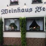 Weinhaus Berg Foto