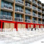 Foto de Ocean Club Hotel