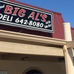 Photo de Big Al's