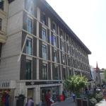 Foto de DoubleTree by Hilton Istanbul - Old Town
