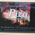 Apartamentos Piza Image