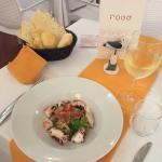 Photo de Beach Restaurant Il Gabbiano