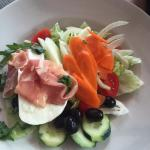 Photo of Beach Restaurant Il Gabbiano