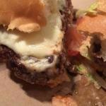 the best Burger n Fries👌