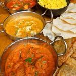 Foto de El Restaurante Bombay