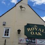 Royal Oak Pewsey
