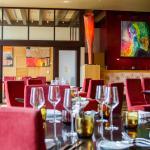 Atrio Restaurant & Wine Room