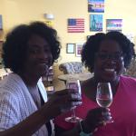 We Love Noni Bacca Winery.