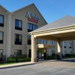 Auburn Place Hotels and Suites Foto
