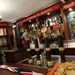 O'Connell Street Irish Country Pub