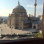 Foto de Wyndham Istanbul Old City