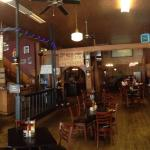 Wonderful lunch. Very neat atmosphere and friendly staff. The owner, Travis, was our waiter and