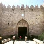 Jaffator (Bab al-Khalil) Foto