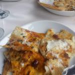 Photo de Ristorante Pizzeria Il Rusticone