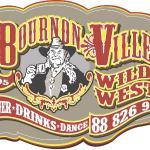 Bournonvilles Wild West