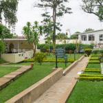 Sunbird Lilongwe Foto