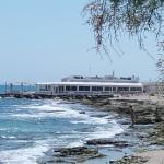 La Peschiera: un'isola galleggiante