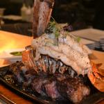 Prime 13 Surf and Turf!