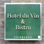 Photo de Hotel du Vin & Bistro