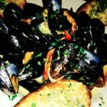 Fresh Mussel Mariner