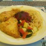 Photo de Cafe Restaurant de la place
