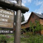 Foto de National Park Inn at Mount Rainier