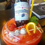 ภาพถ่ายของ Fin Restuarant & Sushi Bar