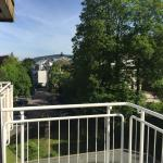 Leonardo Royal Hotel Baden-Baden Foto
