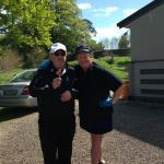 Carton House  Halfway House On Course Catering