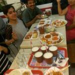 Superb food!! :)