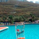 Club Hotel Olivi Foto