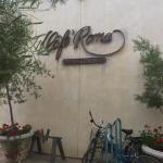 Cafe Roma, SLO