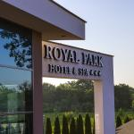 Photo de Royal Park Hotel & Spa