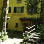 Grotto Del Cavicc Foto