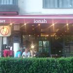 Ionah Restaurant Foto