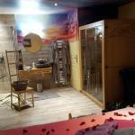 Chambres d'hotes et Gite des Fees Foto