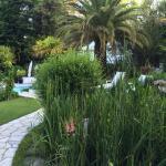 Un endroit de rêve dans un écrin de verdure Haut de gamme pour amateurs de très belles prestatio