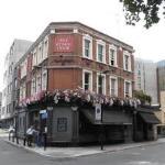 ภาพถ่ายของ The Stage Door Pub & Kitchen