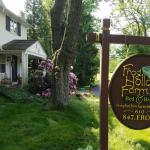 Frog Hollow Farm Bed & Breakfast Photo